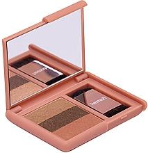 Voňavky, Parfémy, kozmetika Paleta očných tieňov - Heimish Taping Shadow
