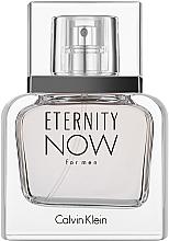 Voňavky, Parfémy, kozmetika Calvin Klein Eternity Now - Toaletná voda
