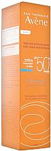 Voňavky, Parfémy, kozmetika Opaľovací krém pre mastnú pokožku - Avene Solaires Cleanance Sun Care SPF 50+
