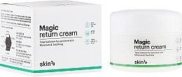 Voňavky, Parfémy, kozmetika Krém pre citlivú pleť - Skin79 Magic Return Cream