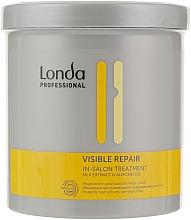 Voňavky, Parfémy, kozmetika Prípravok na obnovu poškodených vlasov - Londa Professional Visible Treatment
