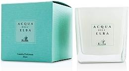 Voňavky, Parfémy, kozmetika Vonná sviečka v pohári - Acqua Dell Elba Mare Scented Candle