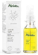 Voňavky, Parfémy, kozmetika Ľaliový olej na tvár - Melvita Huiles De Beaute Lily Oil