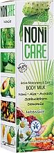 Voňavky, Parfémy, kozmetika Hydratačné mlieko na telo - Nonicare Intensive Body Milk