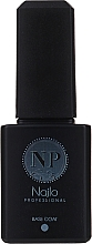 Voňavky, Parfémy, kozmetika Báza pod gél lak - Najlo Professional Base Coat