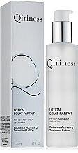 Voňavky, Parfémy, kozmetika Lotion pre tvár, rozjasňujúci - Qiriness Radiance Activating Treatment Lotion