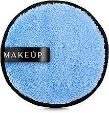 """Voňavky, Parfémy, kozmetika Špongia na umývanie, svetlomodrá """"My Cookie"""" - MakeUp Makeup Cleansing Sponge Blue"""