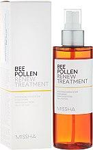 Obnovujúci tonikum - Missha Bee Pollen Renew Treatment — Obrázky N1