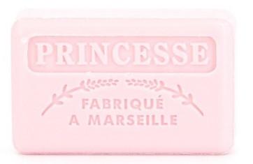 "Marseillské mydlo ""Princezná"" - Foufour Savonnette Marseillaise Princesse"