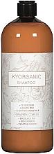 Voňavky, Parfémy, kozmetika Organický šampón pre každodennú starostlivosť - Kyo Kyorganic Shampoo