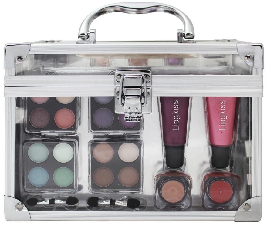 Sada pre make-up - Makeup Trading Schmink Set Transparent  — Obrázky N1