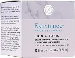 Voňavky, Parfémy, kozmetika Protistarnúce tonikum na tvár - Exuviance Professional Bionic Tonic