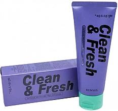 Voňavky, Parfémy, kozmetika Zlupovacia hydratačná maska - Eunyul Clean & Fresh Intense Moisture Peel Off Pack