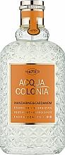 Voňavky, Parfémy, kozmetika Maurer & Wirtz 4711 Acqua Colonia Mandarine & Cardamom - Kolínska voda