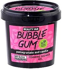 """Voňavky, Parfémy, kozmetika Sprchový gél """"Bubble Gum"""" - Beauty Jar Foaming Shower Gel"""