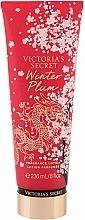 Voňavky, Parfémy, kozmetika Lotion na telo - Victoria's Secret Winter Plum Body Lotion