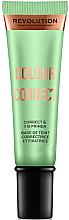 Voňavky, Parfémy, kozmetika Primer na tvár, korekčný - Makeup Revolution Colour Correct Primer