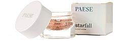 Voňavky, Parfémy, kozmetika Krémový gélový očný tieň - Paese Starfall Eyeshadow