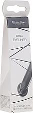 Voňavky, Parfémy, kozmetika Tekutá očná linka - Pierre Rene Disc Eyeliner