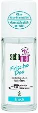 Voňavky, Parfémy, kozmetika Dezodorant - Sebamed Frische Deo Frisch Deodorant Spray