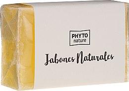 Prírodné mydlo s aloe vera - Luxana Phyto Nature Aloe Vera Soap — Obrázky N2