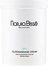 Voňavky, Parfémy, kozmetika Masážny krém - Natura Bisse Spa Quiromassage Cream