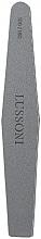Voňavky, Parfémy, kozmetika Pilník na nechty - Lussoni Mylar Diamond Grid 100/180