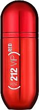 Voňavky, Parfémy, kozmetika Carolina Herrera 212 VIP Rose Red - Parfumovaná voda