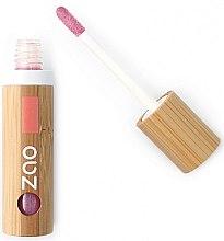Voňavky, Parfémy, kozmetika Lesk na pery - Zao Bio Essence Of Nature Lipgloss