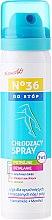 Voňavky, Parfémy, kozmetika 3v1 chladiaci sprej na nohy - Pharma CF No36 Foot Spray 3In1