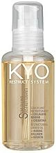 Voňavky, Parfémy, kozmetika Sérum na vlasy - Kyo Restruct Crystals Care Serum