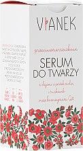 Voňavky, Parfémy, kozmetika Sérum na tvár proti vráskam - Vianek