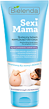 Voňavky, Parfémy, kozmetika Hydratačné mlieko pre télo - Bielenda Sexi Mama Moisturizing Body Lotion