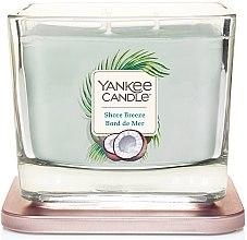 Voňavky, Parfémy, kozmetika Vonná sviečka - Yankee Candle Elevation Shore Breeze