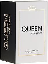 Voňavky, Parfémy, kozmetika Vittorio Bellucci Queen - Parfumovaná voda