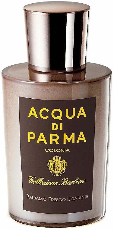 Acqua di Parma Colonia Collezione Barbiere - Balzam po holení