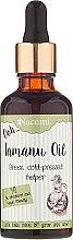 Voňavky, Parfémy, kozmetika Olej na vlasy s extraktom z tamanu - Nacomi