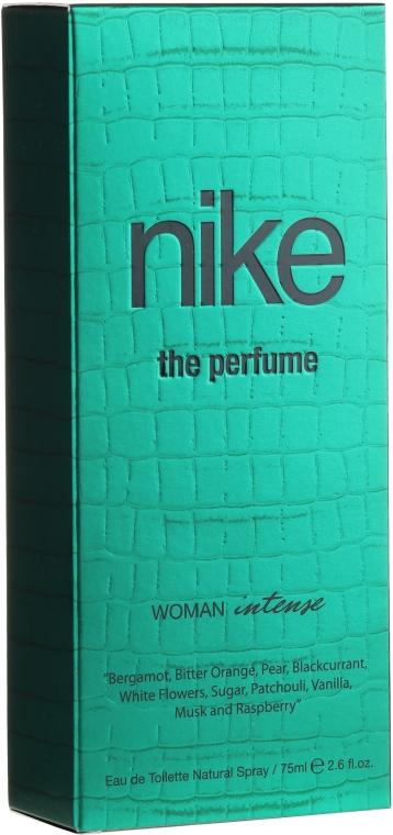 Nike The Perfume Woman Intense - Toaletná voda