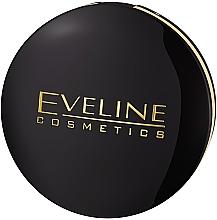 Voňavky, Parfémy, kozmetika Minerálny kompaktný púder - Eveline Cosmetics Celebrities Beauty Powder