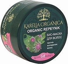 """Voňavky, Parfémy, kozmetika Biomaska na vlasy """"Organic Repeynik"""" proti vypadávaniu vlasov - Fratti NV Karelia Organica"""