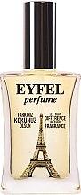 Voňavky, Parfémy, kozmetika Eyfel Perfume E-58 - Parfumovaná voda
