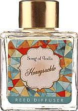 """Voňavky, Parfémy, kozmetika Aromatický difúzor """"Zimolez"""" - Song of India"""