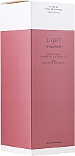 "Voňavky, Parfémy, kozmetika Aromatický difuzérAmiris a pomaranč"" - AromaWorks Light Range Reed Diffuser"