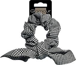 Voňavky, Parfémy, kozmetika Gumička do vlasov, 417671, šedá - Glamour