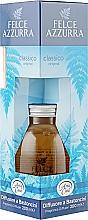 Voňavky, Parfémy, kozmetika Osviežovač vzduchu, difúzor - Felce Azzurra Classic