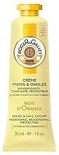 Voňavky, Parfémy, kozmetika Roger&Gallet Bois D'Orange - Krém na ruky