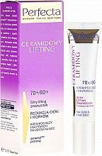 Voňavky, Parfémy, kozmetika Krém na viečka - Perfecta Ceramid Lift 70+/80+ Eye Cream