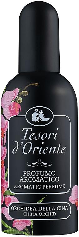 Tesori d`Oriente Orchidea della Cina - Parfumovaná voda