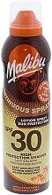 Voňavky, Parfémy, kozmetika Opaľovací lotion-sprej na telo - Malibu Continuous Lotion Spray Sun Protection SPF 30