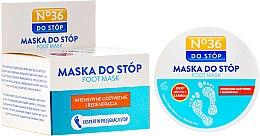 """Voňavky, Parfémy, kozmetika Maska na nohy a nechty """"Obnovenie"""" pre veľmi suchú pokožku - Pharma CF No.36 Foot Mask"""